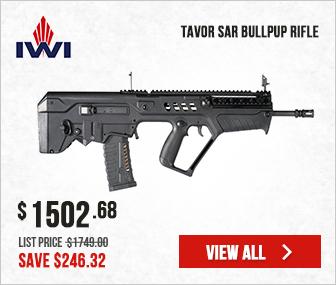 IWI Rifles