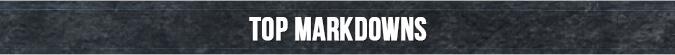 Top Markdown
