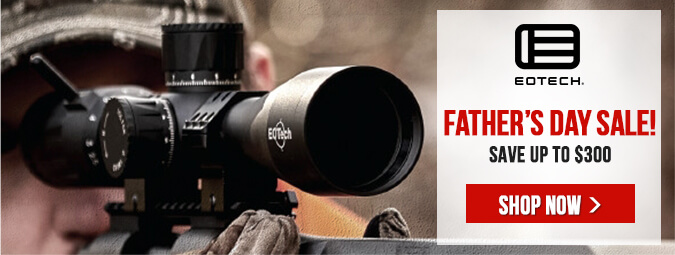 EOTech Father's Day Sale!