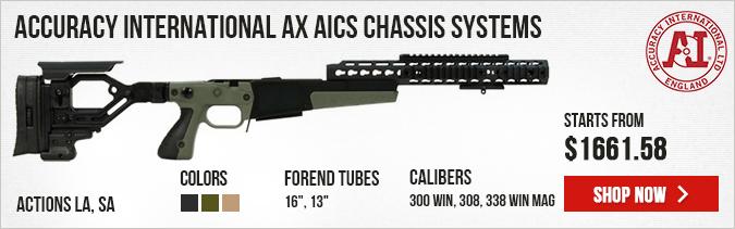 AX AICS
