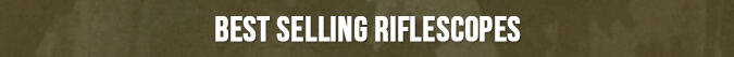 Bestselling Vortex Riflescopes