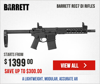 Barrett REC7 DI Rifles