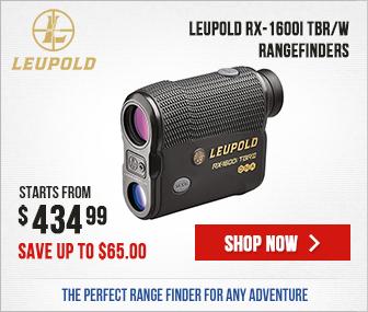 Leupold RX-1600i TBR/W