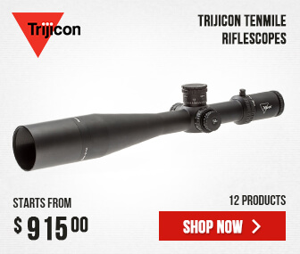 Trijicon Tenmile Riflescopes
