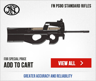 FN PS90 Standard Rifles