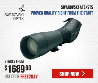 Swarovski ATS/STS