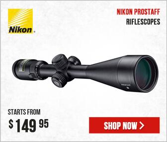 Nikon-PROSTAFF-Riflescopes