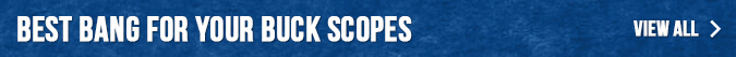 Best Bang for Your Buck Scopes