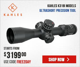 Kahles K318i