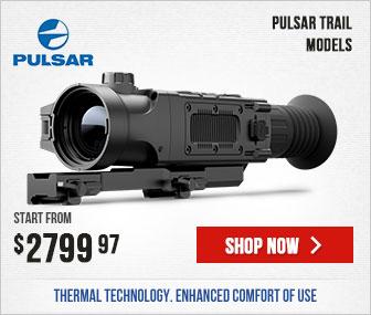 Pulsar Trail