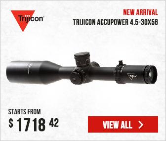 NEW Trijicon AccuPower 4.5-30x56