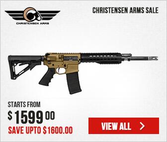 christensen-arms-sale