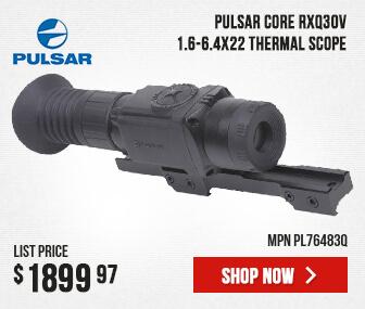 Pulsar Core RXQ30V 1.6-6.4x22