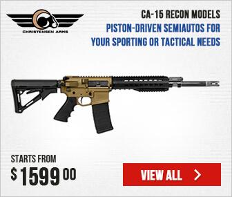 CA-15 Recon Rifles