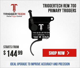 TriggerTech Rem 700 Primary Trigger