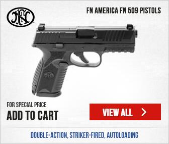 FN 509 Pistols