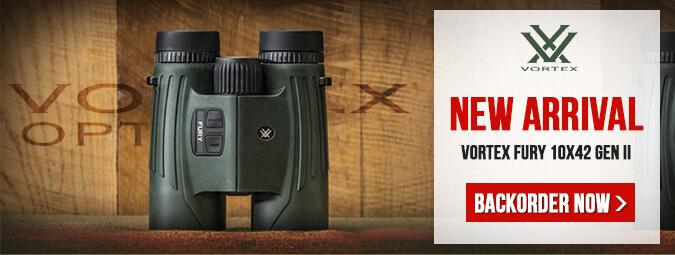 Vortex Fury HD Binoculars