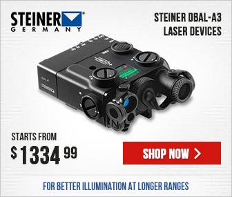 Steiner DBAL-A3
