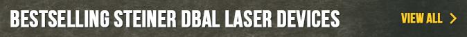 Bestselling Steiner DBAL Laser Devices
