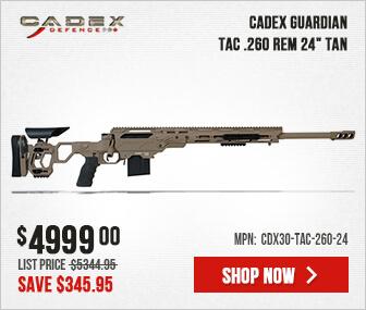 CDX30-TAC-260-24