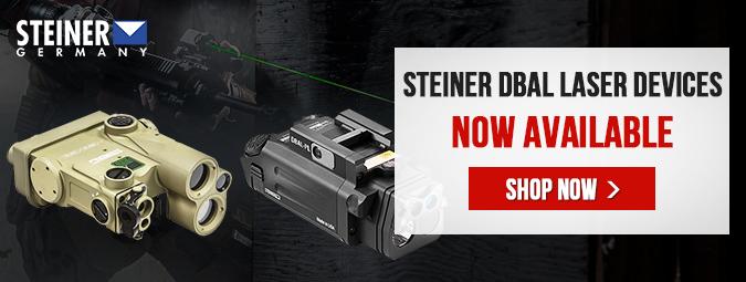 Steiner DBAL Laser Devices