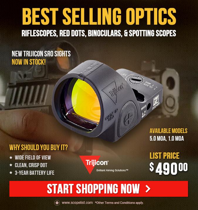 Trijicon-sro-sights