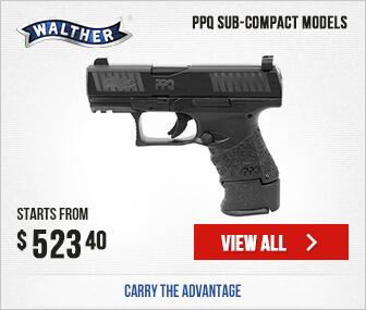 walter-ppq-sub-compact-pistols