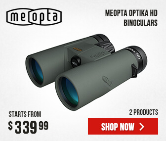 Meopta Optika HD