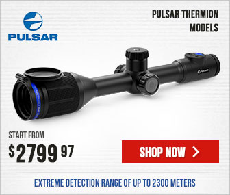 NEW - Pulsar Thermion