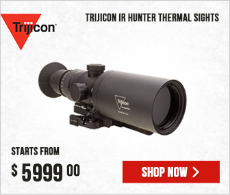 Best Selling Trijicon IR Hunter Thermal Sights