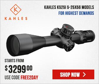 Kahles K525i 5-25x56