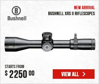 Bushnell XRS II Riflescopes