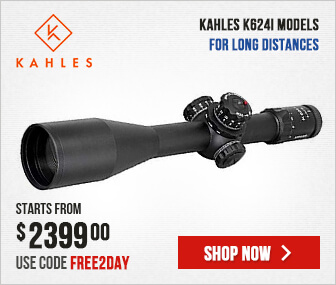 Kahles K624i