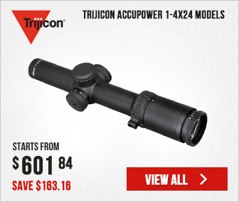 Trijicon AccuPower 1-4x24 Models