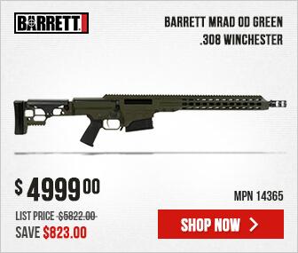 BARRETT-MRAD-14365