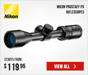 Nikon-PROSTAFF-P3-and-Specialty-Riflescopes
