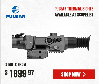 Pulsar-Thermal-Sights