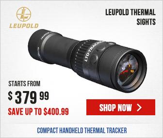 Leupold Thermal Sights