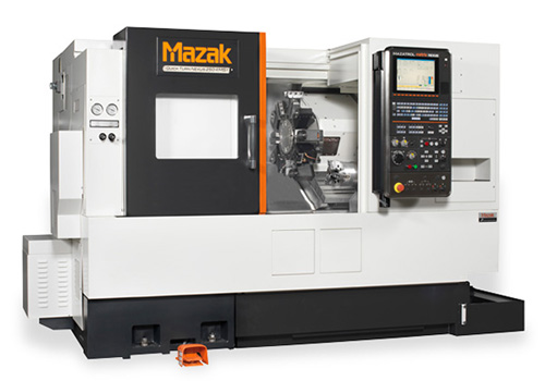 Mazak Quick Turn Nexus 250 MSY