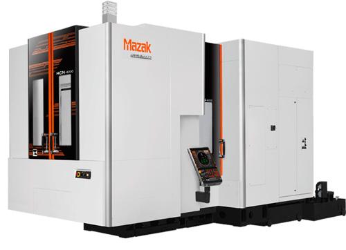 MAZAK HCN 6000