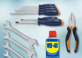 Werkzeug-Sets