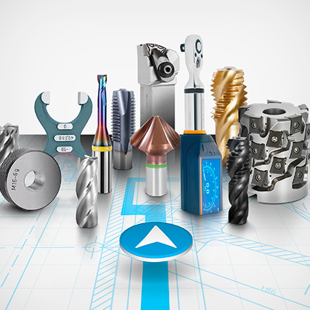 HOFFMANN GROUP ToolScout