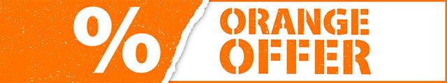 Orange Offer