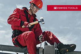 PB SWISS TOOLS - WORK WITH THE BEST