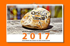Limitierter Foundation-Kalender 2017
