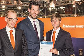 Hoffmann Group ist Vorzugslieferant von Bosch