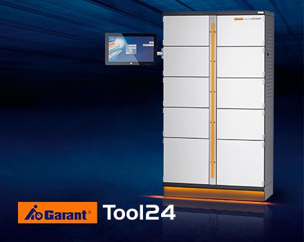 Tool24 Warenausgabesysteme