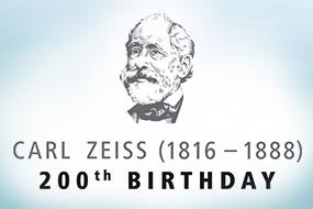 Sonderaktion 200 Jahre CARL ZEISS Mikroskopie