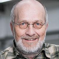 Klaus Misch