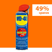 Multifunktionsöl 400 ml WD-40